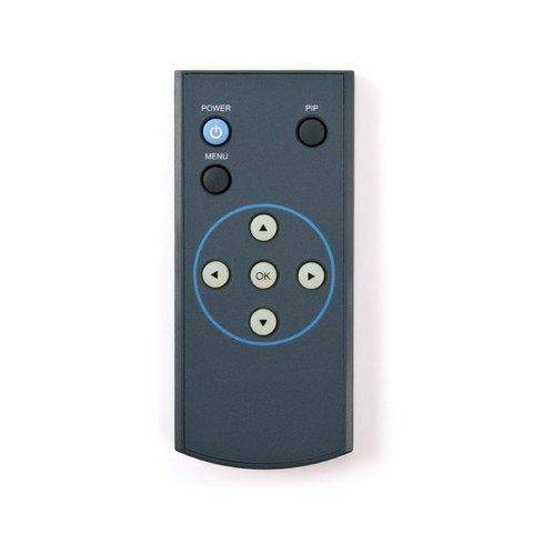 """Автомобильный видеоинтерфейс RGB High-End с функцией """"картинка в картинке"""" (PIP) Превью 9"""