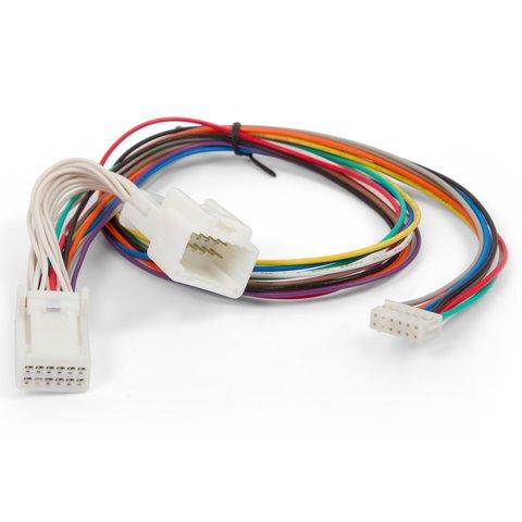USB-адаптер сенсорного стекла и джойстика для Toyota/Lexus LTS-FX3 Превью 4