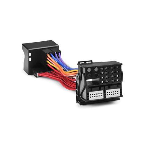 40-контактный кабель-удлинитель Quadlock для штатных мониторов Превью 2
