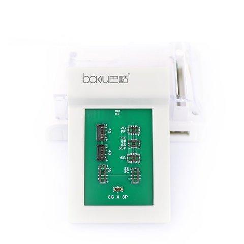 Аналізатор батарей BAKU DBT-2012 Прев'ю 5