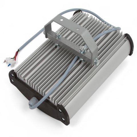 Вуличний LED прожектор (30 Вт, 220 В, 3300 лм, IP65, прямокутний) Прев'ю 1