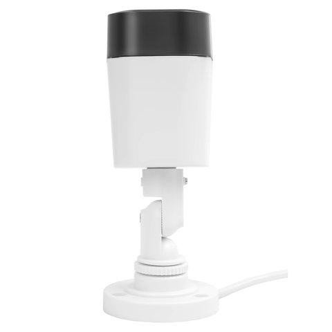 Комплект: мережевий відеореєстратор MACK0410 та 4 AHD-камери спостереження (720p, 1 МП) Прев'ю 4