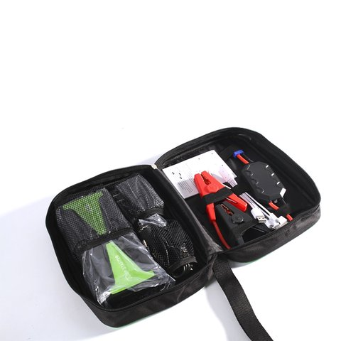Пускозарядное устройство для автомобильного аккумулятора Smartbuster T240 - Просмотр 5