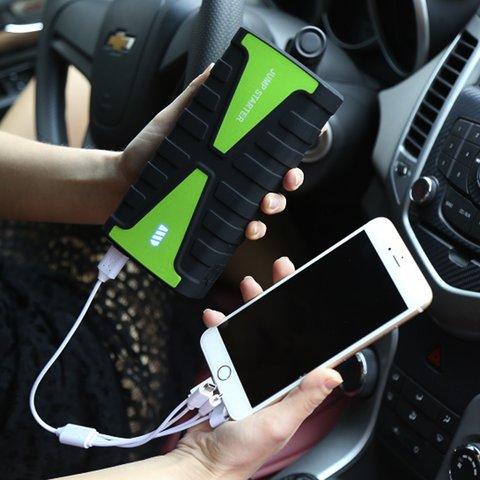 Пускозарядное устройство для автомобильного аккумулятора Smartbuster T240 - Просмотр 6