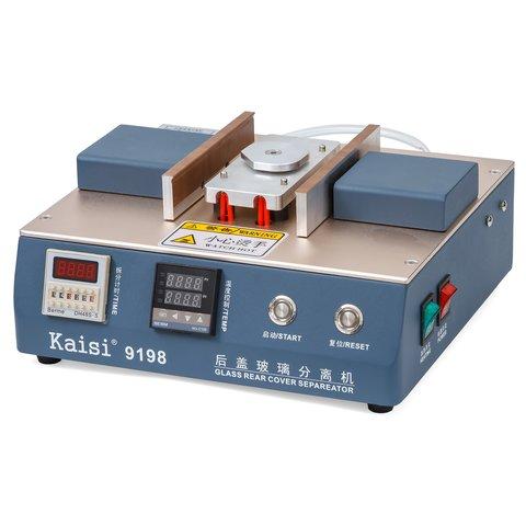Пристрій для зняття задньої панелі корпуса Kaisi 9198 Прев'ю 1