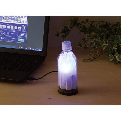 STEM-конструктор Artec Программированный светодиод с сенсорами Превью 6