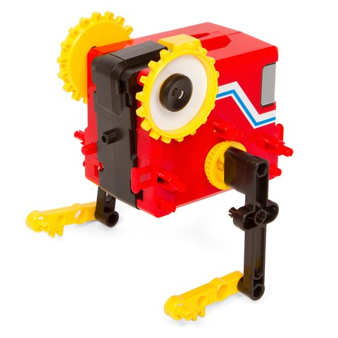 Конструктор CIC 21-891 Робот 4 в 1