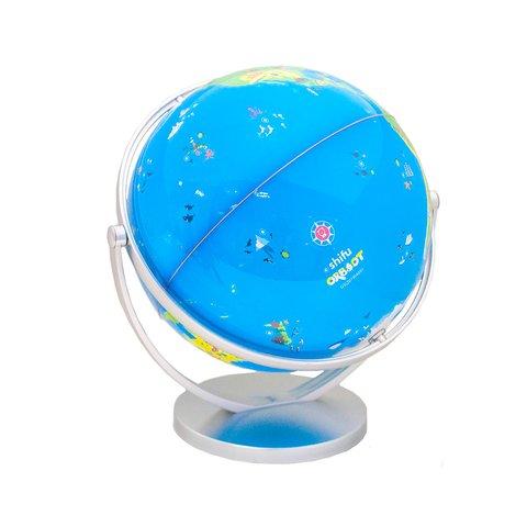 Обучающая игрушка Shifu с дополненной реальностью Глобус ORBOOT Превью 1