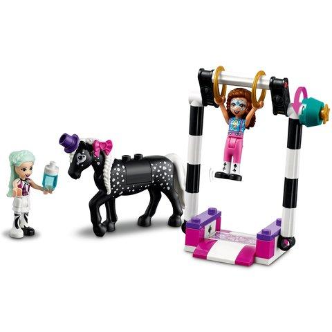 Конструктор LEGO Friends Волшебная акробатика 41686 Превью 10