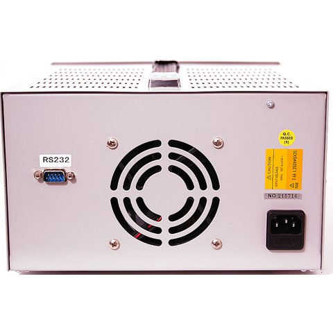 Power Supply HYelec HY3020MR Preview 1