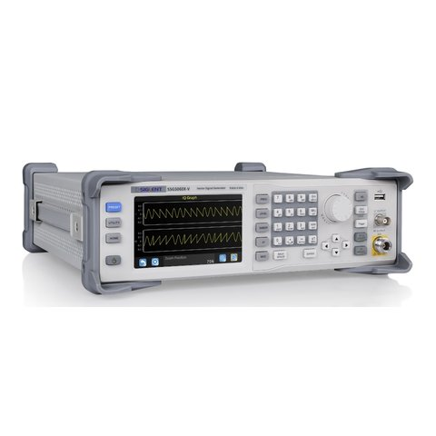 Signal Generator SIGLENT SSG5060X-V Preview 1